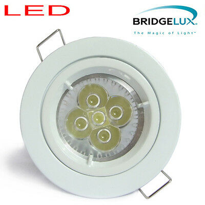 10W dimmable 710LM LED Recessed GU10 Ceiling Downlight spot down light Kit