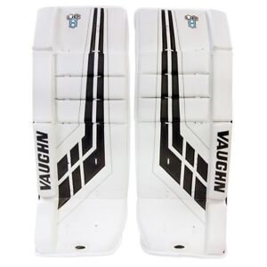 Vaughn-VPG-VE8-Velocity-Youth-Hockey-Goalie-Leg-Pads-NEW-Lists-240