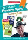 Pie Corbett Reading Spine Teacher's Guide by Pie Corbett (Paperback, 2015)