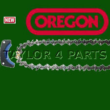 "OREGON REPLACEMENT SAW CHAIN 548179,560507 PS 14"" WITH BONUS SHARPENING STONE"