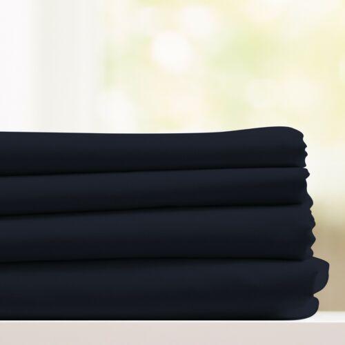 Bed Sheets Cooling Egyptian Comfort 1800 Count 4 Piece Bed Sheet Set Deep Pocket
