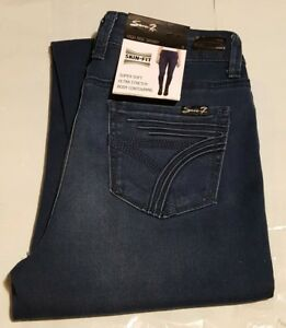 Seven7 12 Body Legacy Taille Nouveau Contouring Jeans Skinny d au 69 High ZRnpU