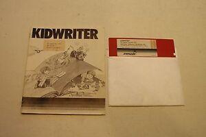 Kidwriter-by-Spinnaker-for-Apple-II-Apple-IIe-Apple-IIc-Apple-IIGS