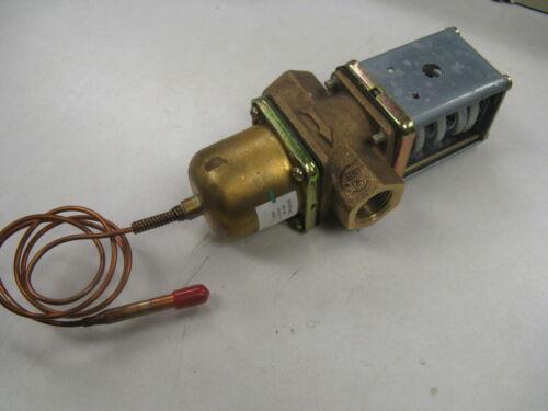 83-7208-3  Manitowoc Water Regulator Valve for Model G-1700 series    8372083