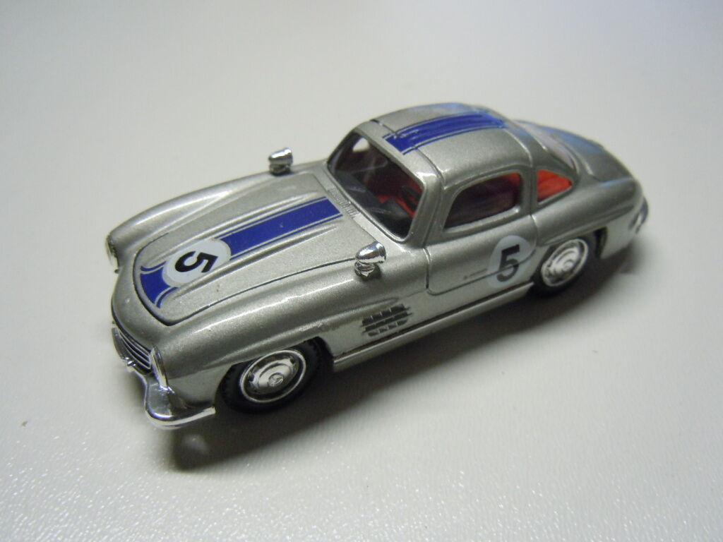5 seltene seltene seltene Mercedes Modelle von Solido,Gama,Märklin und Max 1 43 14fdfb