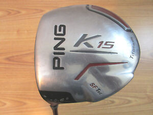 USED PING K15 TREIBER WINDOWS 10