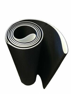 HealthStream GE3500T Thunder Treadmill Motor Drive Fan Pulley Belt