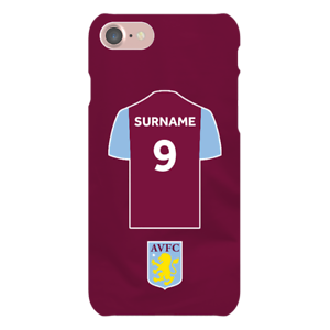 Aston-Villa-F-C-Personalised-Hard-Back-Phone-Cover-SHIRT