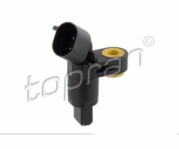 JP Raddrehzahl Sensor ABS vorne links für AUDI SEAT SKODA VW Bora 1H0927807