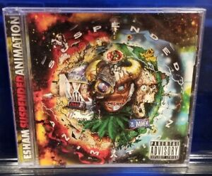 Esham-Sacrificial-Lambz-CD-natas-eminem-insane-clown-posse-dayton-family-the