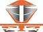 CUSTOM ORANGE ROTAX AIRBOX STICKER KIT TO MATCH OUR ORANGE CUSTOM KIT  KARTING