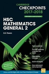 NEW-Cambridge-Checkpoints-HSC-Mathematics-General-2-2017-18-by-G-K-Powers