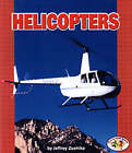 Helicopters by Jeffrey Zuehlke (Paperback, 2005)
