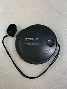 Freeplay Portable Shortwave Antenna