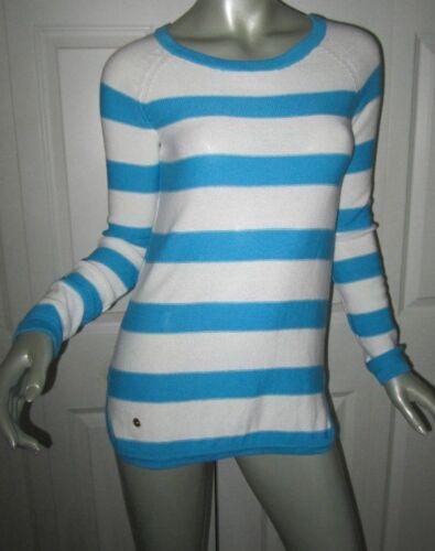 Sky Størrelse Ny Striped Lilly Pulitzer Blue Sweater Lille qXn5Bn