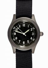 MWC A-11 1940s WWII Pattern Military Watch Automatic, G10 NEW Boxed