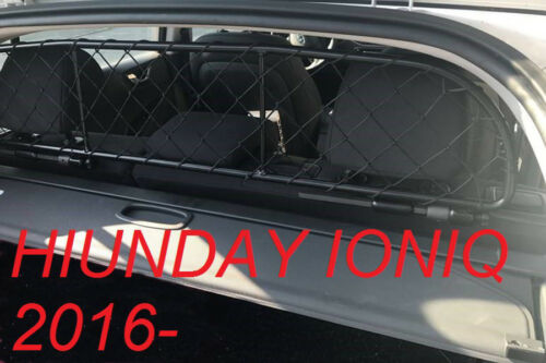 Dog Guard Barrier Net and Screen for HYUNDAI Ioniq 2016/>