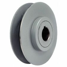 Single-Groove Variable Pitch Sheave 6.55 O D 1VP68X5//8 5//8 Bore