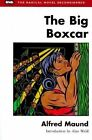 The Big Boxcar by Alfred Maund (Paperback, 1998)