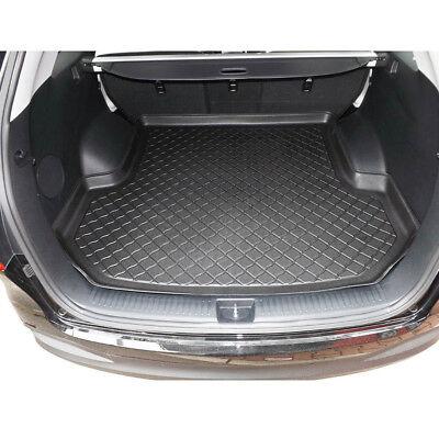 2014 Kofferraummatte mit Ladekantenschutz für Kia Sorento 3 III ab Bj