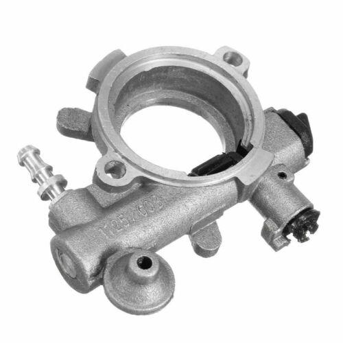 Teile Ölpumpe Kraftstofffilter Wurm Stange Rohr für Stihl 034 036 Kettensäge