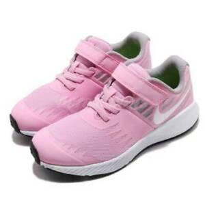 abrazo pub Lada  Girl's Size 7C Nike Star Runner (TDV) Toddler Shoes 907256 602 NEW IN BOX  888407478901 | eBay