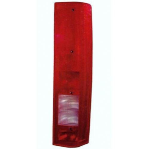500 319 558 phare arrière droit Iveco Daily 3 SUDAUTO  5003 19555 Feu