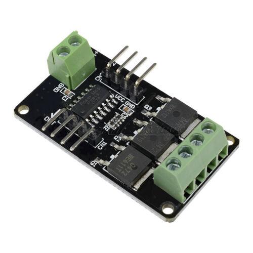 Full Color RGB LED Strip Driver Module Shield for Arduino STM32 AVR V1.0 NEW