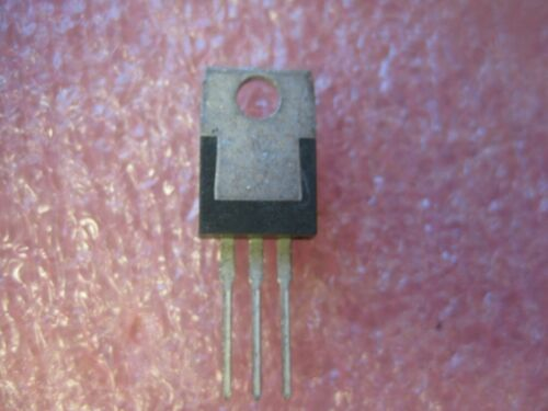 FEP16DT RECTIFIER DIODE COMMON ANODE 16A 200V TO-220 LOT OF 3