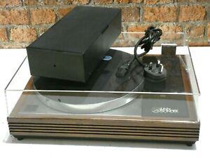 Linn-Sondek-lp12-Mose-Hercules-PSU-Vintage-Record-Vinyl-Deck-Player-Plattenspieler