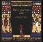 Tutankhamen's Gift by Robert Sabuda (1997, Picture Book)