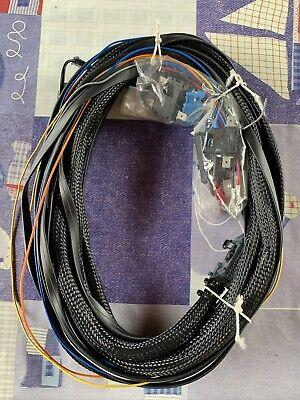 Cablaggio Cable For Nokia 6090 Nuovo New! Om Te Genieten Van Een Hoge Reputatie Thuis En In Het Buitenland