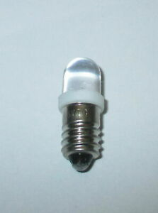 LED-Screws-Bulb-Cold-White-3-5-4-5-Volt-E10-Neu