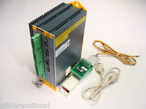 Parker Compumotor Compax3 Programmable Servo Drive