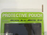In Package Archos Protective Case For Archos 80 Gen9 Arnova 8 G2 Series