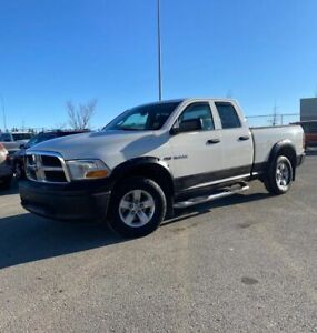 2009 Dodge Ram 1500 ST  | $0 DOWN - EVERYONE APPROVED!