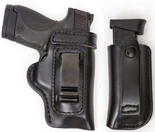 LT TAN CUSTOM OWB Leather Gun Holster U CHOOSE:rh,lh-laser-slide-cant-belt-mag