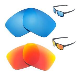 30e44fb7eb68 Image is loading New-Walleva-Fire-Red-Ice-Blue-Polarized-Replacement-