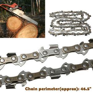 Hoja-Sierra-Cadena-Motosierra-18-034-Sears-Craftsman-3-8-034-por-050-calibre-Poulan-62DL-enlace