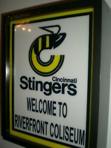 Cincinnati-Stingers-WHA-WHL-Arena-Throwback-Hockey-Bar-Man-Cave-Lighted-Sign