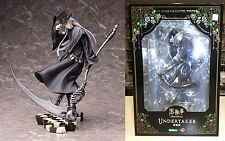 Artfx J Undertaker PVC Figure Kuroshitsuji BOC Kotobukiya Aniplex Authentic New