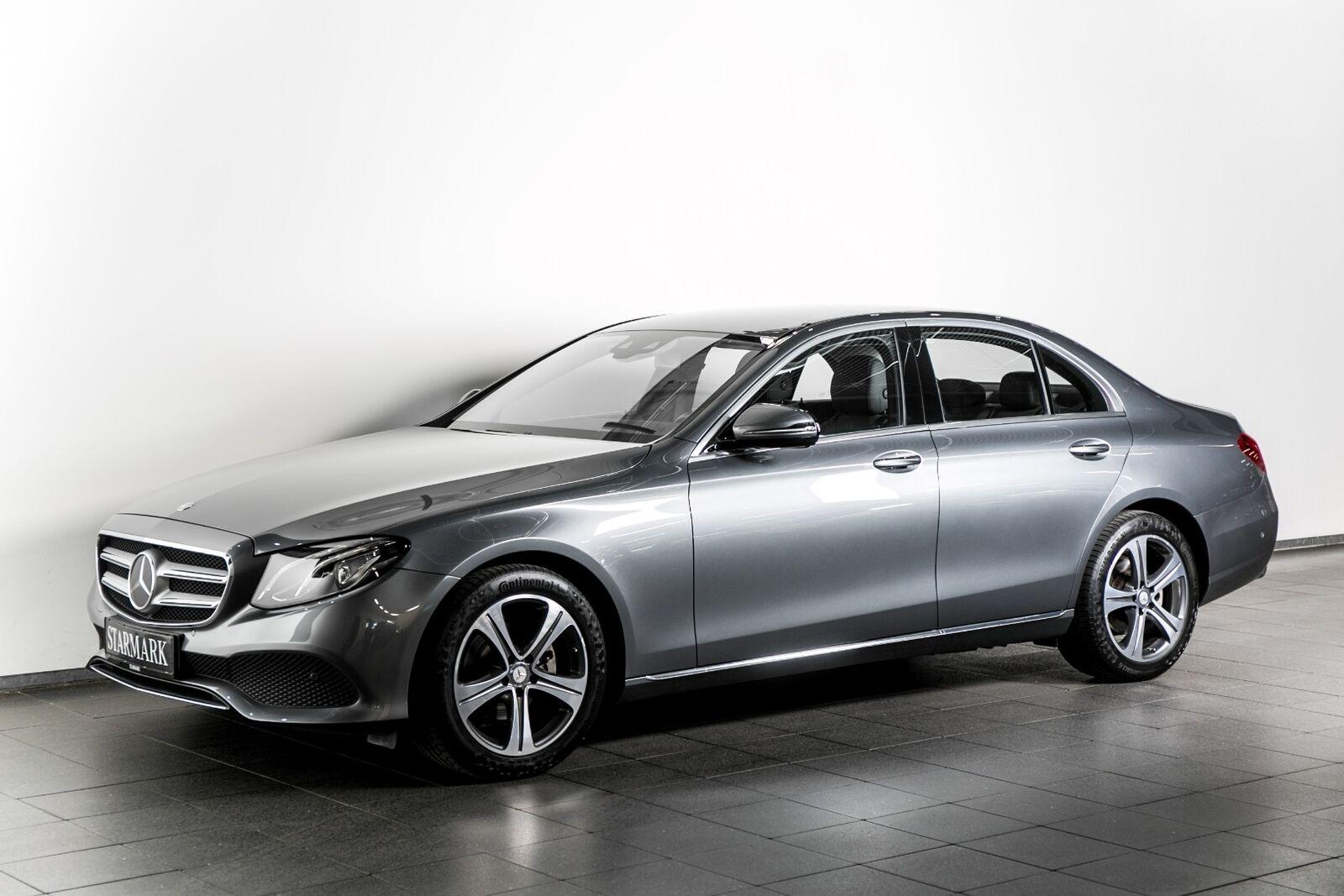 Mercedes-Benz E220 d 2,0 Avantgarde aut.
