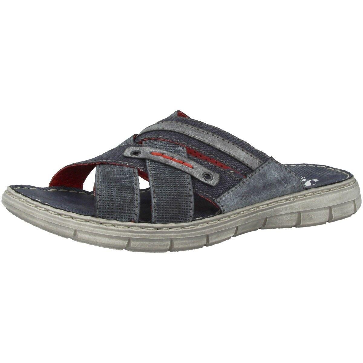 Rieker Serbia-Tessuto-Serbia Sandali Pantofole Anti-stress shoes 25193-15