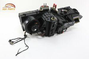 2008-2009-HUMMER-H2-FRONT-AC-AIR-BLOWER-MOTOR-EVAPORATOR-HEATER-CORE-OEM