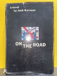 On the Road by Jack Kerouac | First Edition 3rd Printing | Sept. 1957, Scarce