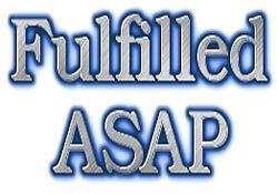 FulfilledASAP
