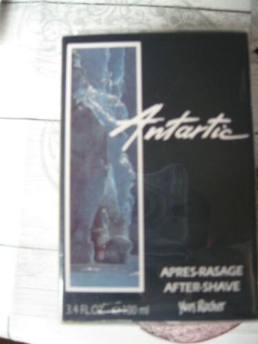 Yves Rocher Antartic After Shave 100 ml - Apres Rasage - Neu - Folie -  zRs4Q UKf4E