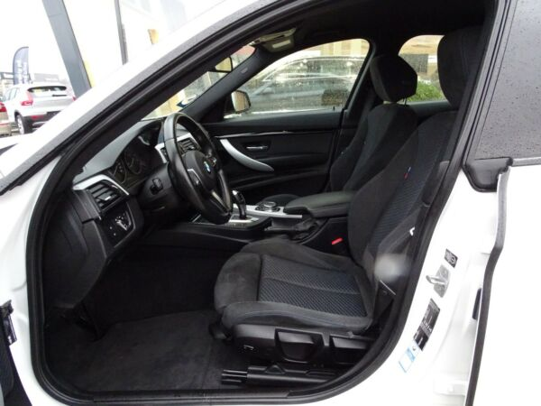 BMW 328i 2,0 Gran Turismo aut. - billede 4