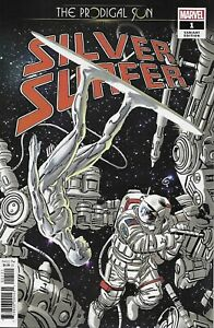 Silver-Surfer-Comic-Issue-1-The-Prodigal-Sun-Limited-Variant-Modern-Age-2019