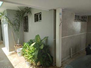 Departamento en Renta, AMUEBLADO en Merida, Fraccionamiento Montejo, 2 recámaras